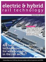Electric & Hybrid Rail Technology