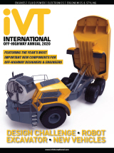 Industrial Vehicle Technology