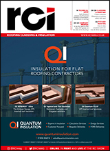 Roofing Cladding & Insulation