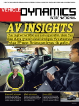 Vehicle Dynamics International