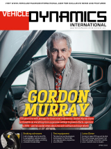 Vehicle Dynamics International