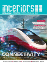 Railway Interiors International